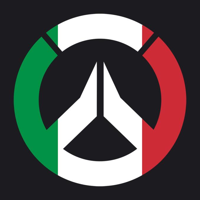 Overwatch Italia