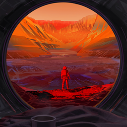 Mars Bot