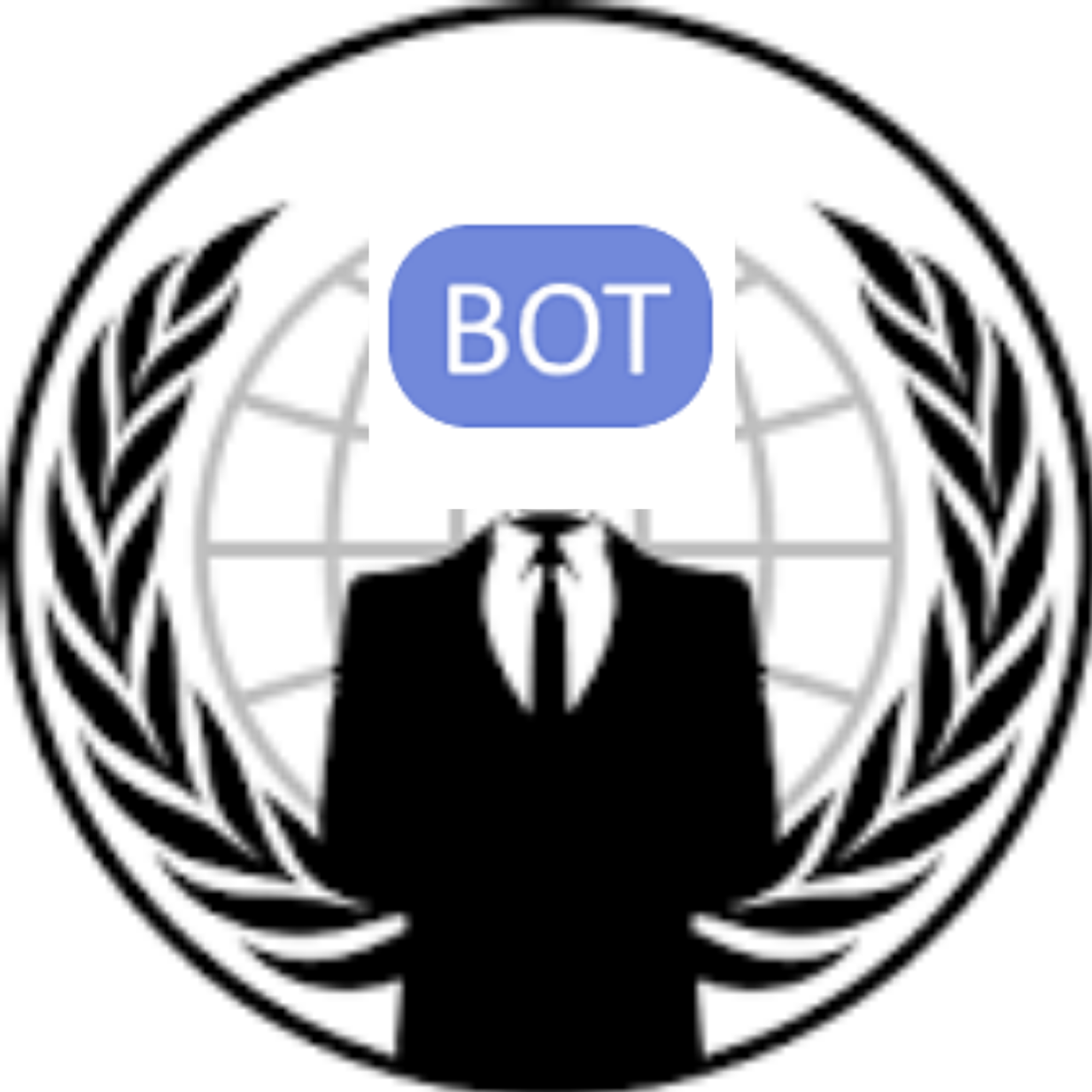 AnonyBot